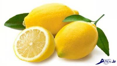 درمان سرفه با لیمو