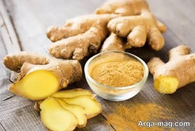 رفع حساسیت پوستی با روش های طبیعی