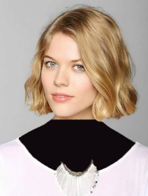 انواع مدل های زیبا و شیک موی کوتاه زنانه
