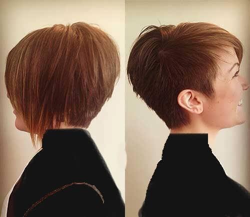 انواع مدل موهای زنانه شیک و زیبا