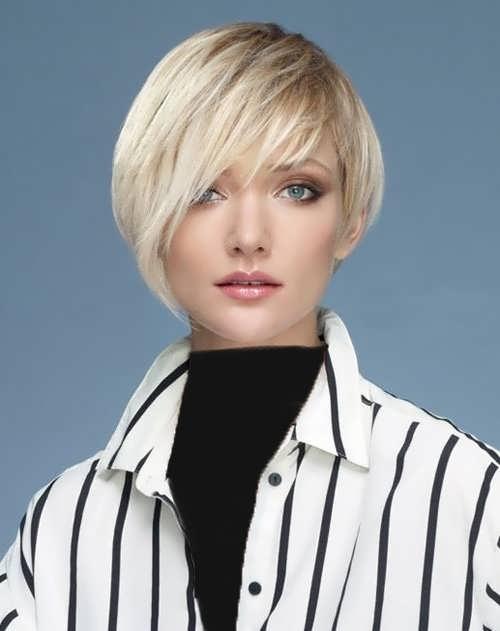 جدیدترین مدل موهای زنانه کوتاه