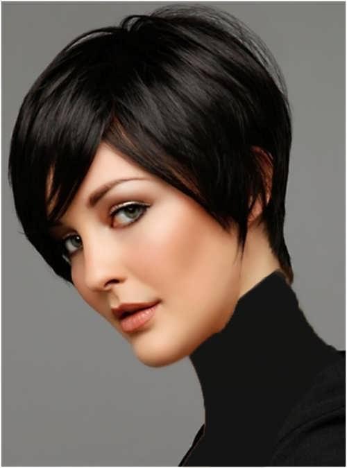 مدل موی کوتاه برای خانم های جوان