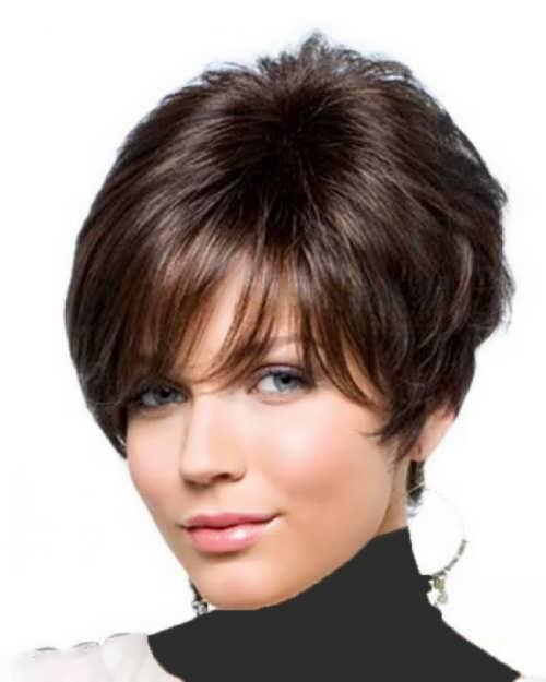 مدل موی زنانه زیبا و شیک