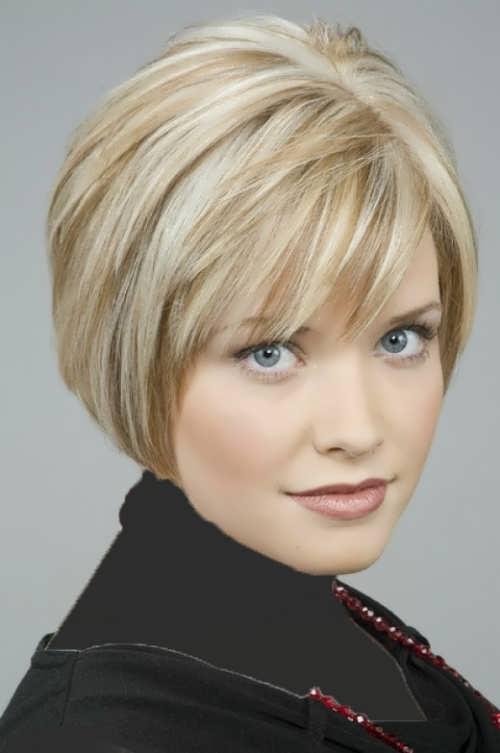 مدل کوتاهی مو زنانه جدید و زیبا
