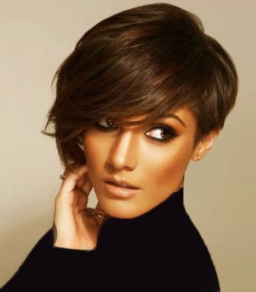 مدل موی زنانه شیک و زیبا