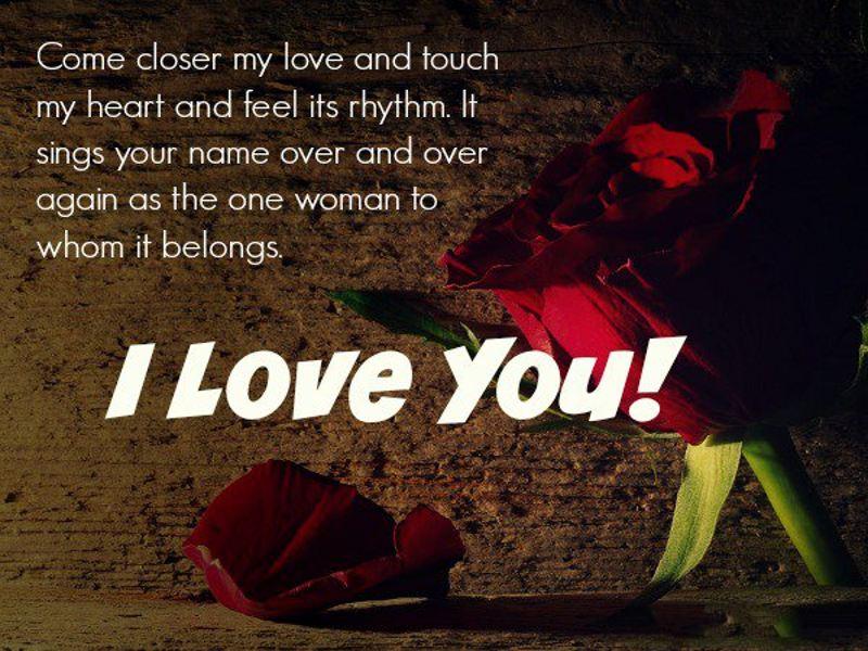 جملات عاشقانه انگلیسی بسیار زیبا به همراه ترجمه فارسی