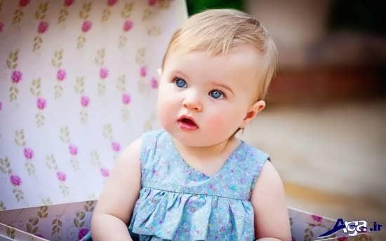 زیباترین و جذاب ترین تصاویر کودکان