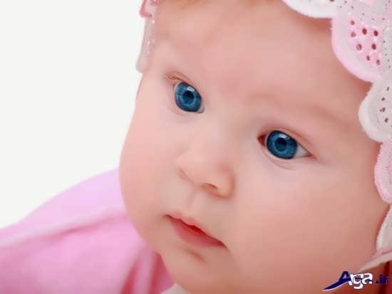 مجموعه عکس بچه های خوشگل