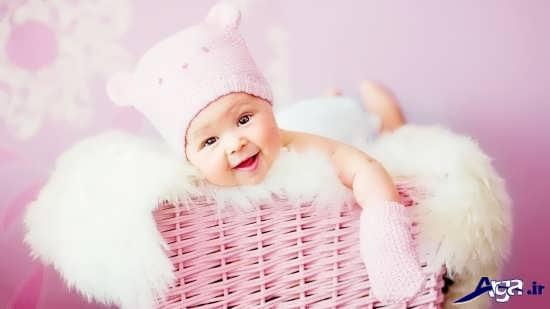 جدیدترین تصاویر زیبا از کودکان