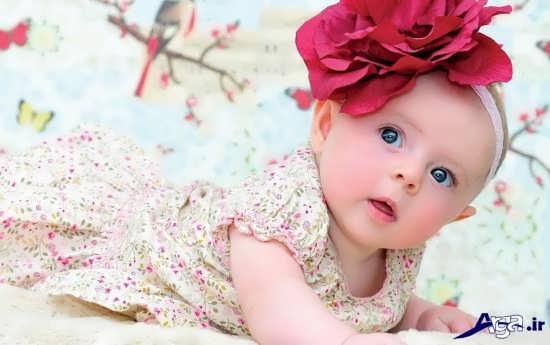 عکس بچه های خوشگل و بسیار زیبا