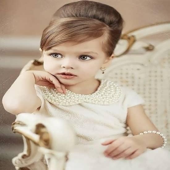 مجموعه تصاویر دختران زیبا و جذاب