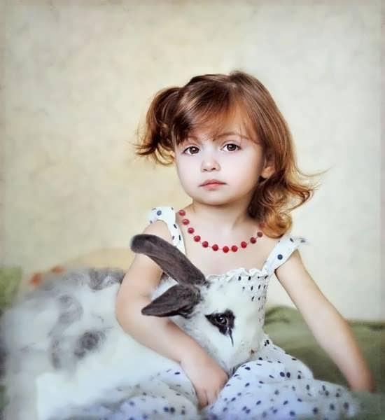 عکس دختران زیبا برای پروفایل