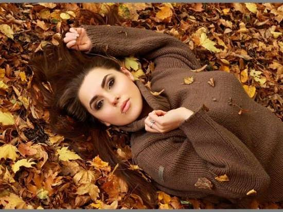 انواع عکس های دختران زیبا و جذاب