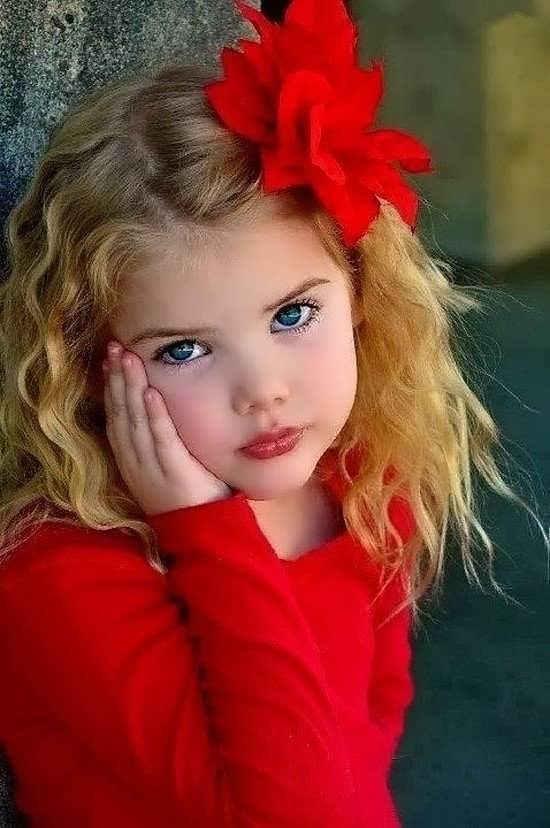 عکس دختران زیبا و جذاب