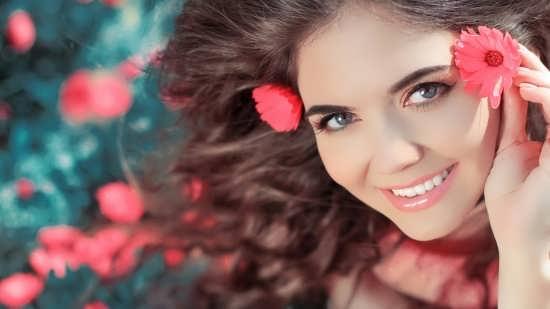 عکس های دختران زیبا