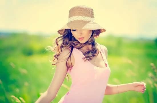 عکس های رمانتیک از دختران زیبا