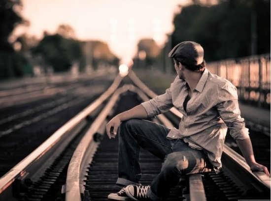 تصاویر غمگین و عاشقانه