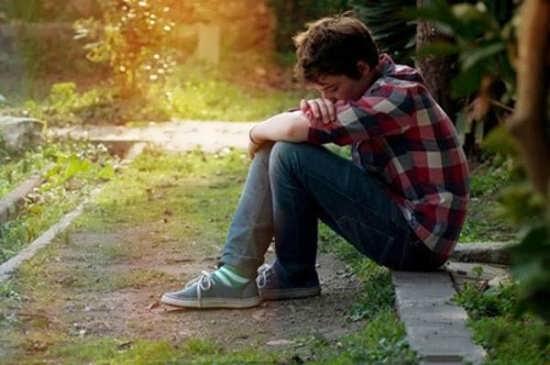 عکس های لحظات تنهایی