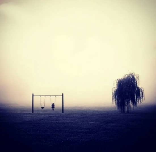 عکس های غمگین و احساسی