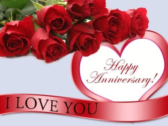 جدیدترین تصاویر تبریک سالگرد ازدواج