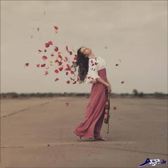 عکس های زیبا و رمانتیک عاشقانه