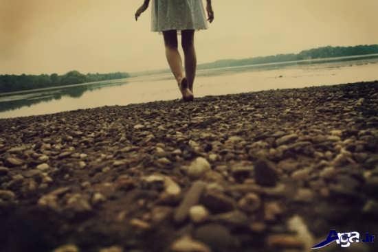 زیباترین عکس های عاشقانه غمگین