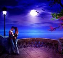 عکس های فانتزی عاشقانه جدید و بسیار زیبا