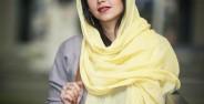 تصاویر ژست های متفاوت نازنین بیاتی بازیگر جوان سینمای ایران
