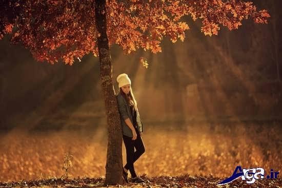 انواع تصاویر زیبا و جذاب پاییز