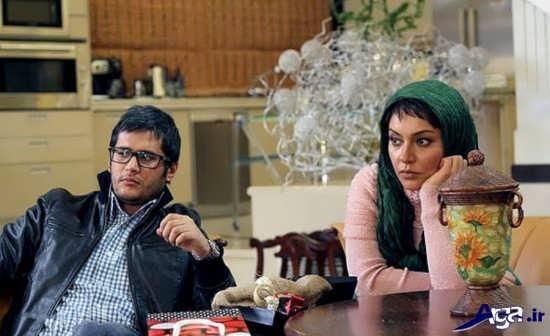 جذاب ترین تصاویر بازیگران ایرانی
