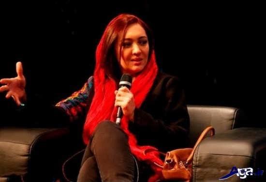 تصاویر جدید و زیبا و بیوگرافی نیکی کریمی