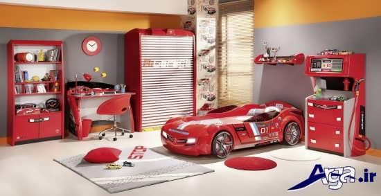 اتاق خواب کودک با دکوراسیون های دوست داشتنی