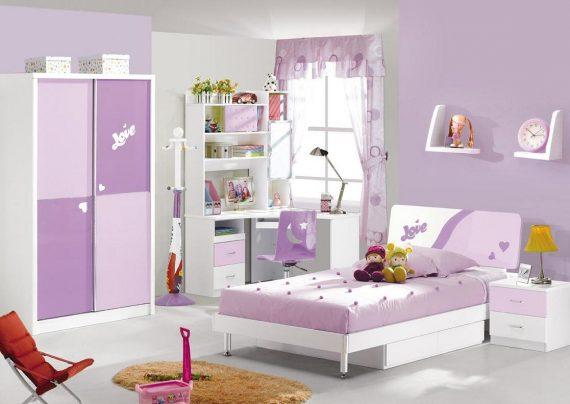 اتاق خواب کودک دختر و پسر با دکوراسیون های زیبا و شیک