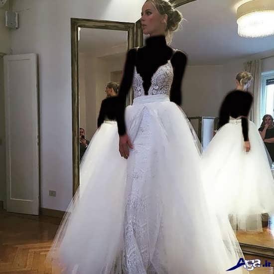 لباس عروس های زیبا و جذاب