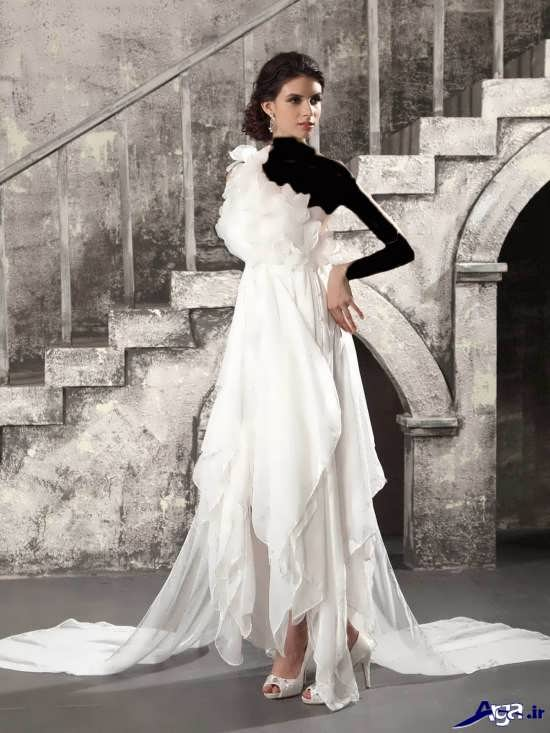 انواع لباس عروس زیبا و جذاب فانتزی