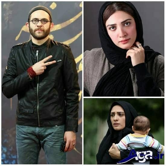 عکس های زیبا و جدید مینا ساداتی