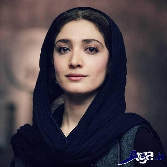 تصاویر زیبا و جذاب مینا ساداتی