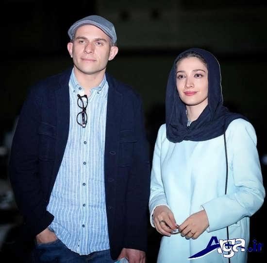 انواع عکس های زیبا و جذاب مینا ساداتی