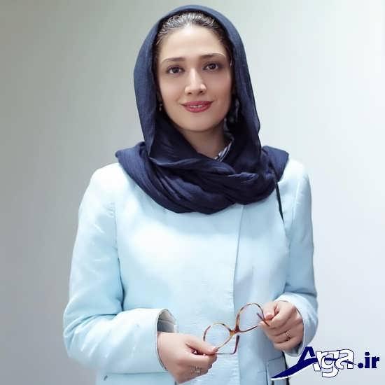 عکس های زیبا و جذاب مینا ساداتی