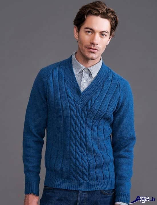 شیک ترین مدل ژاکت های مردانه زیبا
