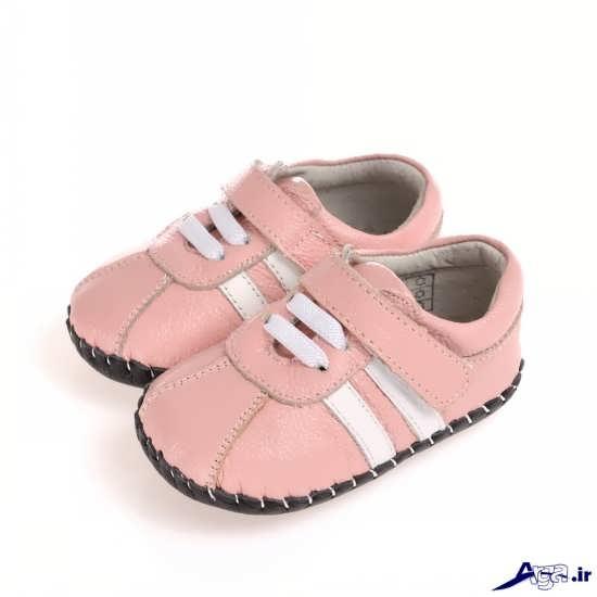 مدل کفش های زیبای پسرانه بچگانه