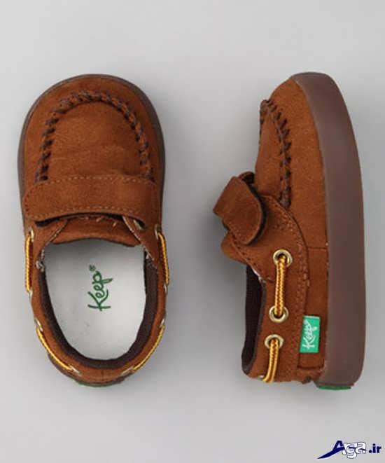 زیباترین مدل کفش بچگانه پسرانه