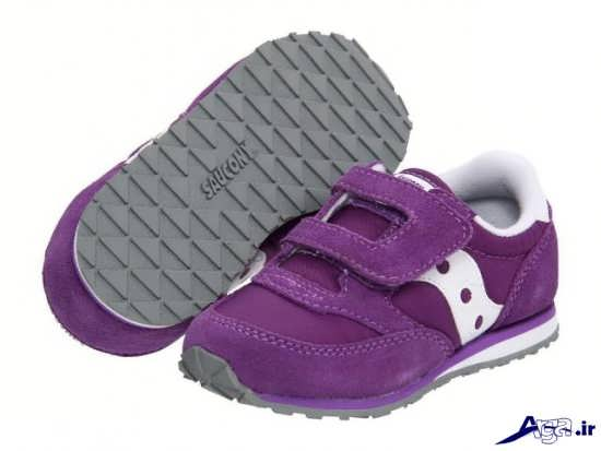 شیک ترین کفش اسپرت پسرانه بچگانه