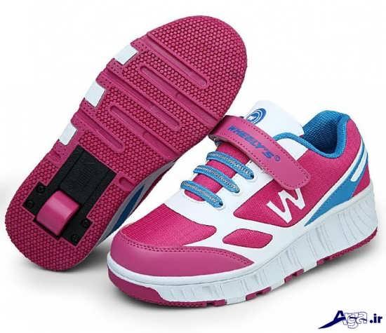 مدل کفش پسرانه بچه گانه بسیار زیبا