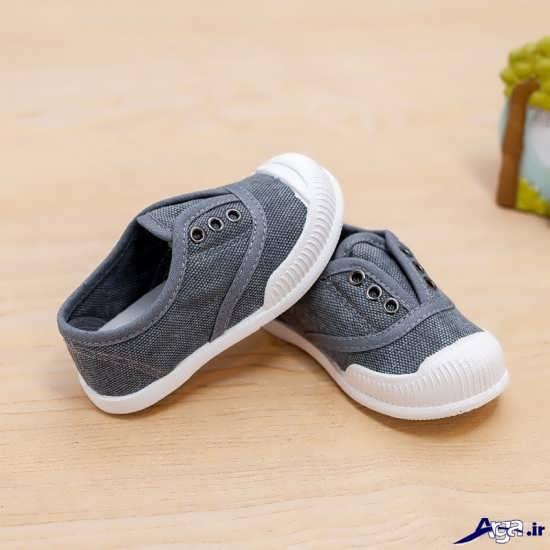 مدل کفش های زیبای بچگانه پسرانه