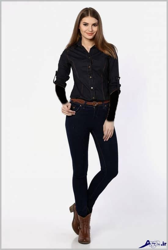 جدیدترین مدل لباس دخترانه اسپرت