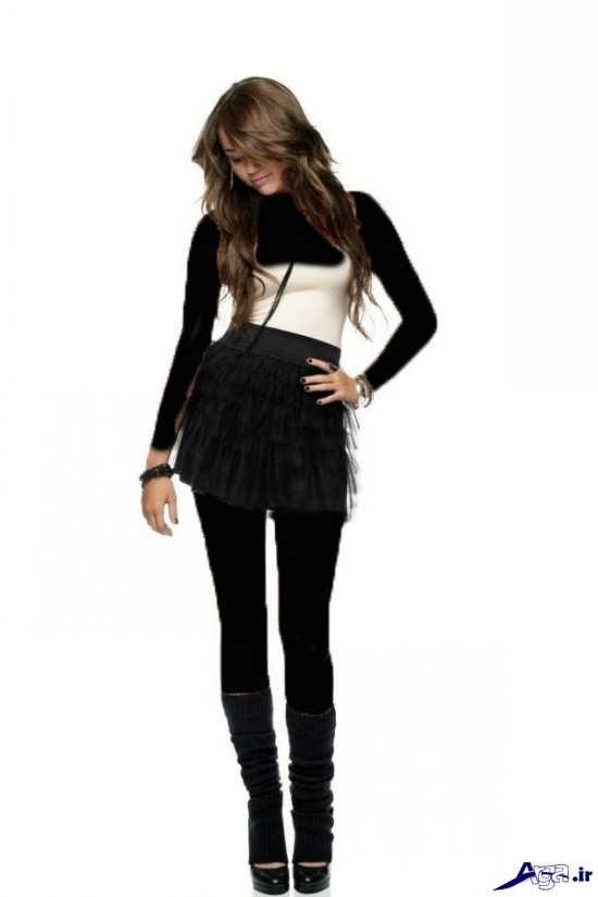 شیک ترین مدل لباس اسپرت دخترانه