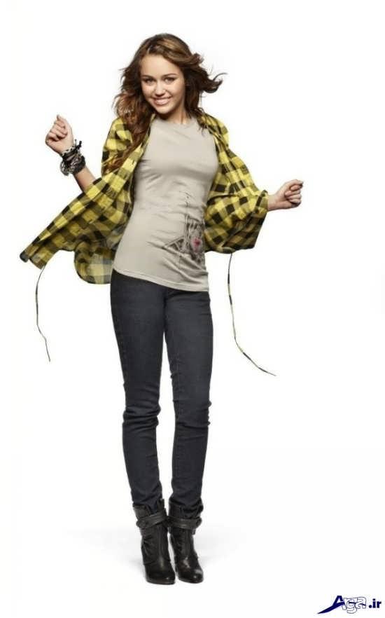 انواع لباس های اسپرت دخترانه