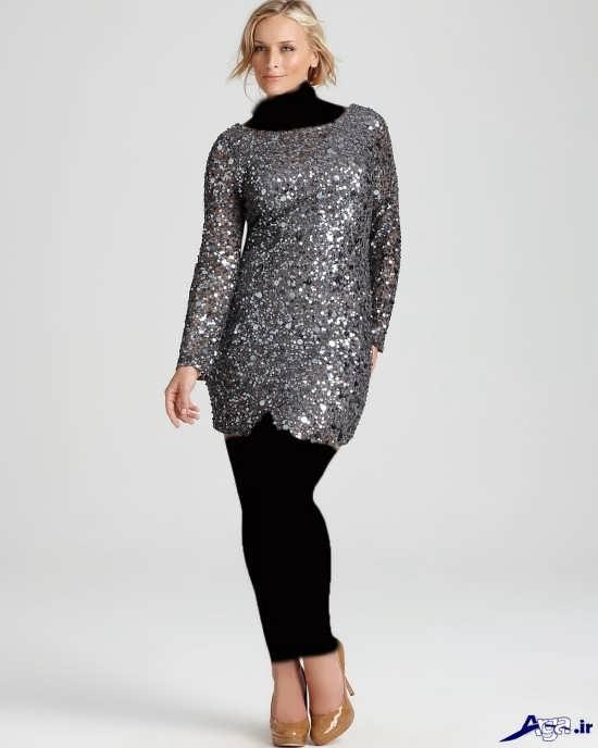 انواع مدل لباس های مجلسی زنانه