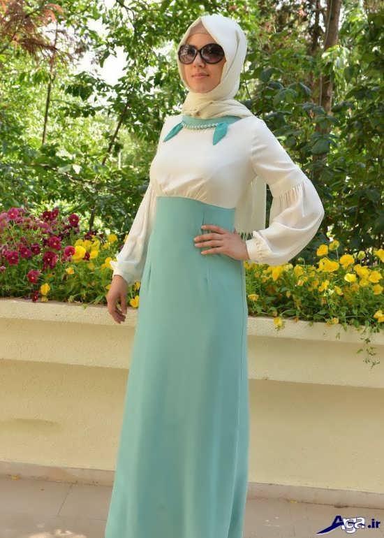 شیک ترین مدل لباس های زیبا و جذاب مجلسی دخترانه